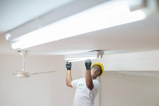 Prefeitura e Celpe anunciam instalação de lâmpadas de LED em escolas
