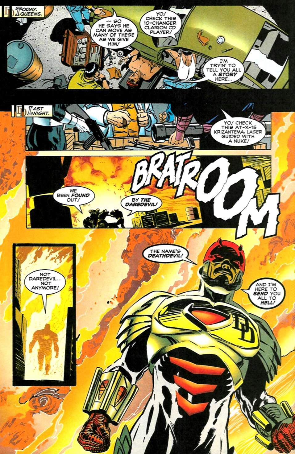 Daredevil (1964) 380 Page 27