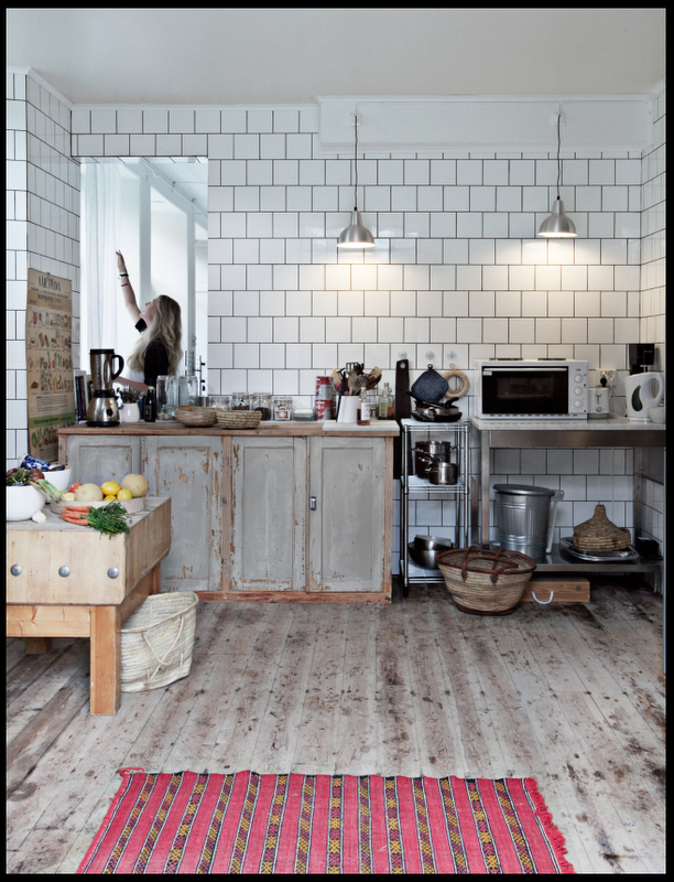 la maison d 39 anna g la sup rette. Black Bedroom Furniture Sets. Home Design Ideas