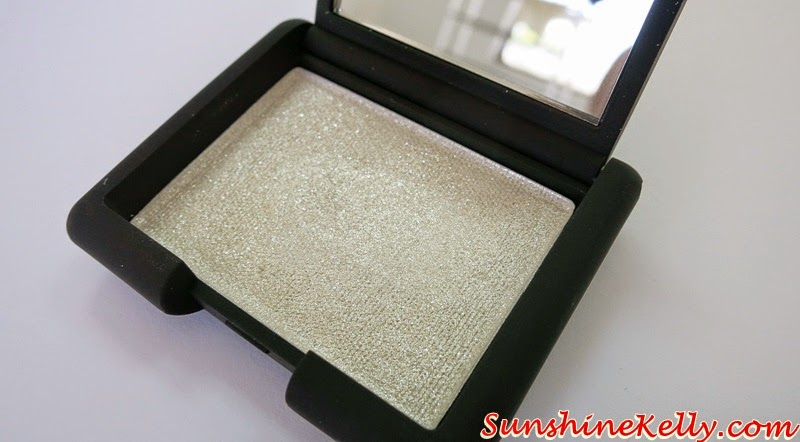 NARS Hardwire Eyeshadow, NARS Holiday 2014 Collection, Beauty Review, NARS Cosmetics, NARS Malaysia, NARS Makeup