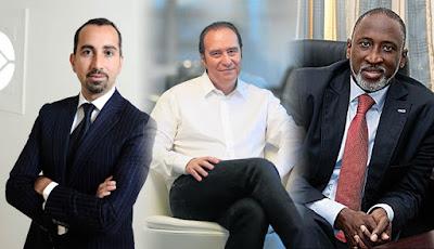 Sénégal : annoncé en août 2017, l'achat de Tigo a été réalisé par le trio Hiridjee, Niel et Sow