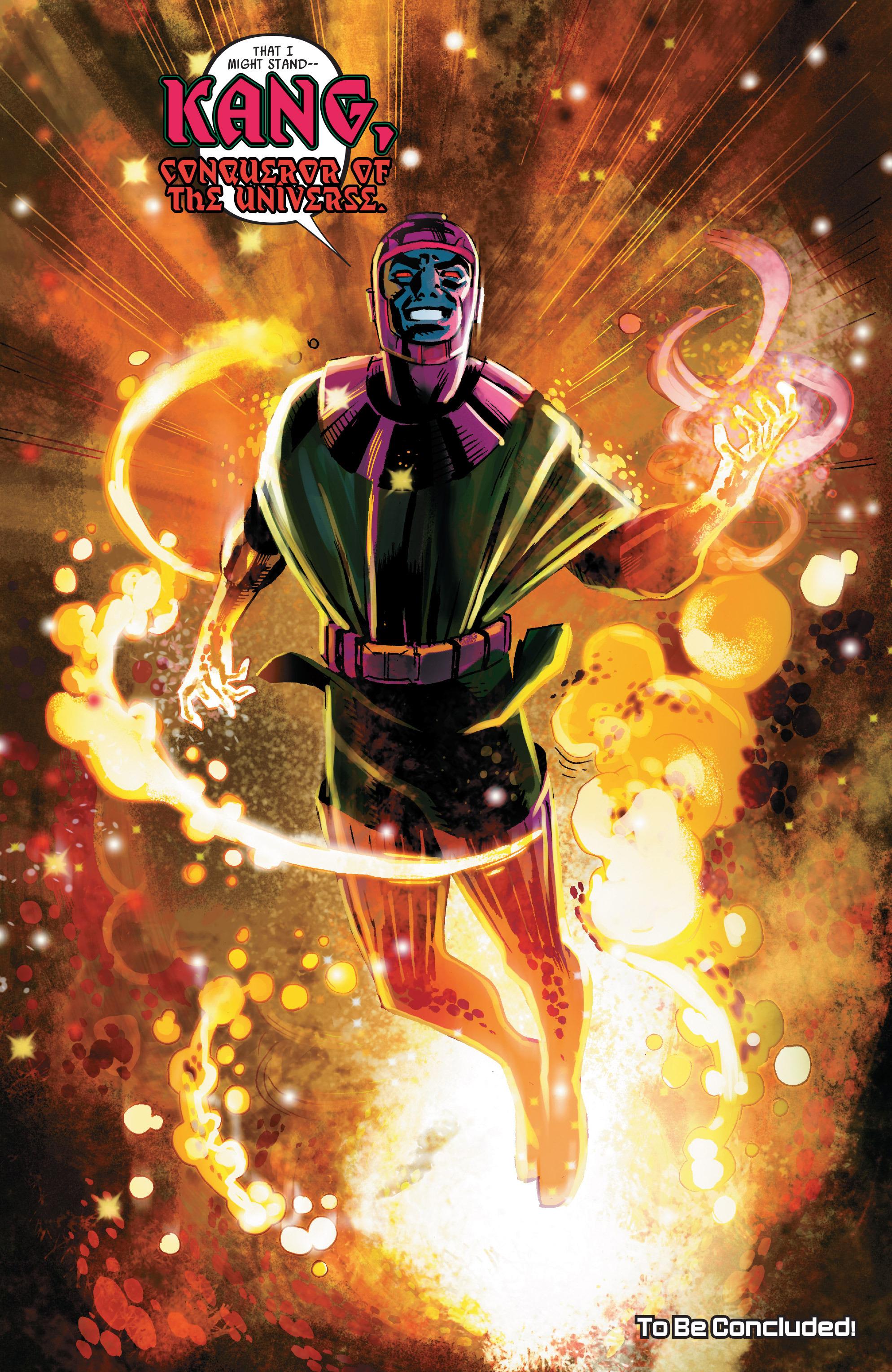 Read online Uncanny Avengers (2012) comic -  Issue #21 - 21