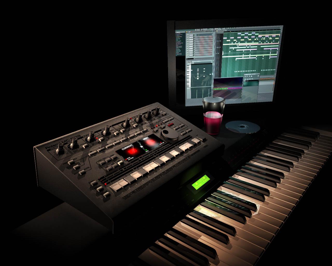 fruity loops studio old version