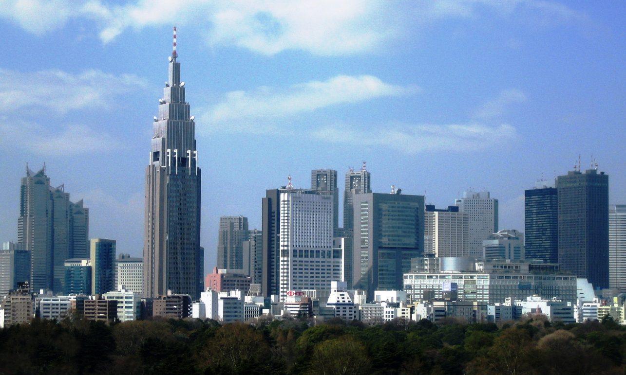 Ekonomi Jepang