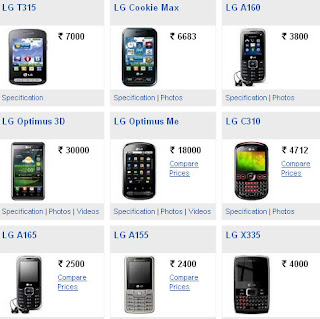 06b28a95787 LG mobile phones price list with pictures ....... ~ Find mobile phone
