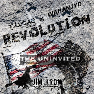 New Music Alert, Jim Krow, Revolution, Hip Hop Everything, Team Bigga Rankin, Promo Vatican,