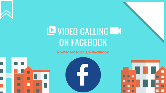 How To Do Video Call On Facebook<br/>