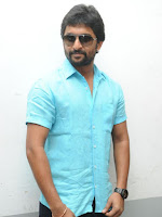 Actor Nani New Photos