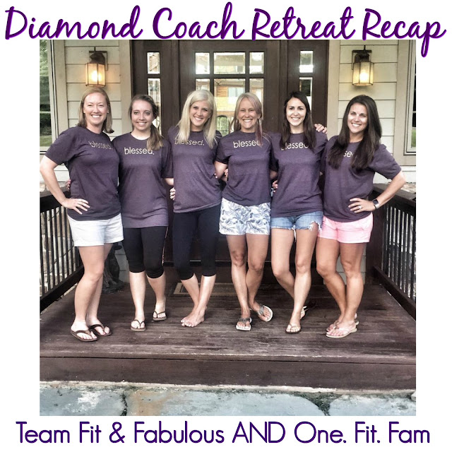 Beachbody coaching, successful beachbody coaches, top beachbody coaches, sarah griffith, diamond coach retreat, deep creek, shakeology, blessed, team culture, team building,