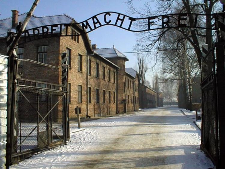 Koncentracijos stovyklose nebuvo popierinių pažymėjimų