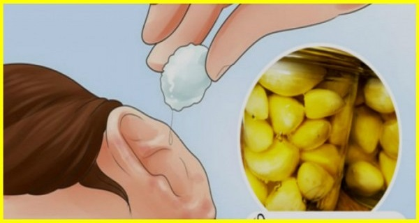 Cure Your Painful Ear Infection With Only 2 Drops Of This Powerful Remedy! Here's How to Make It