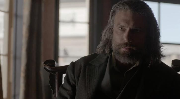 Hell on Wheels - Episode 5.12 - Any Sum Within Reason - Promo & Sneak Peek