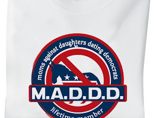 Maddd - Moms Against Daughters Dating Democrats
