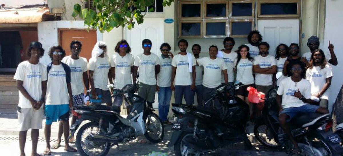 Maldives Surfing Association