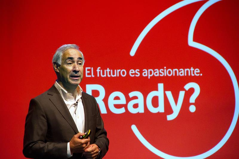 Vodafone reduce sus beneficios