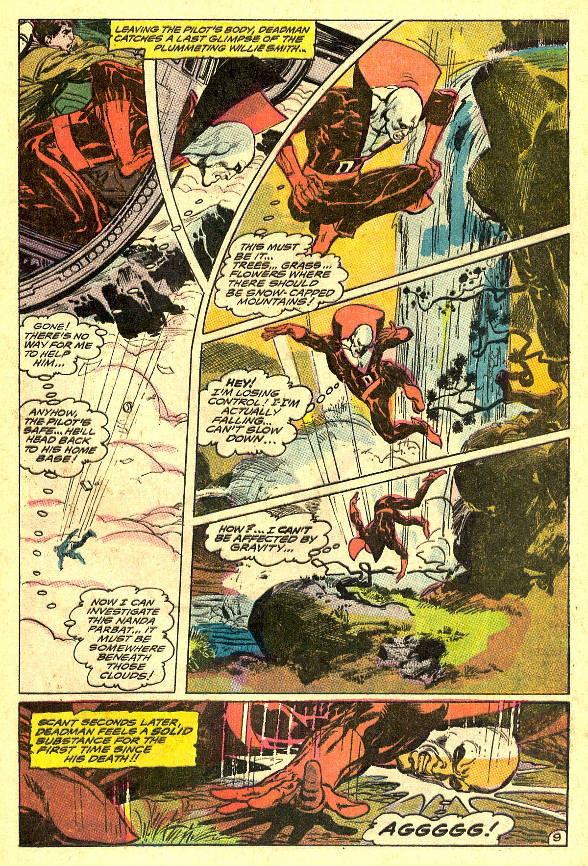 Strange Adventures (1950) issue 216 - Page 13