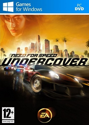 nfs need for speed undercover
