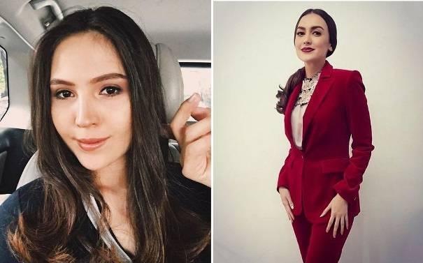 Terlahir Blasteran, 5 Seleb Cantik Jelita ini Memilih Menjadi Warga Negara Indonesia Dibanding Negara Lain