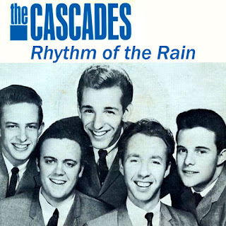 The Cascades - Rhythm of the Rain