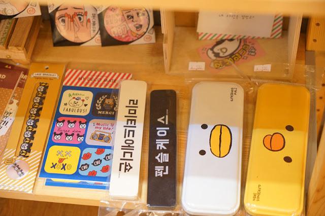 DSC09512 - 熱血採訪│Tebaa韓式雜貨小舖,11款必看韓國超夯零食,真起司拉麵限量需預訂