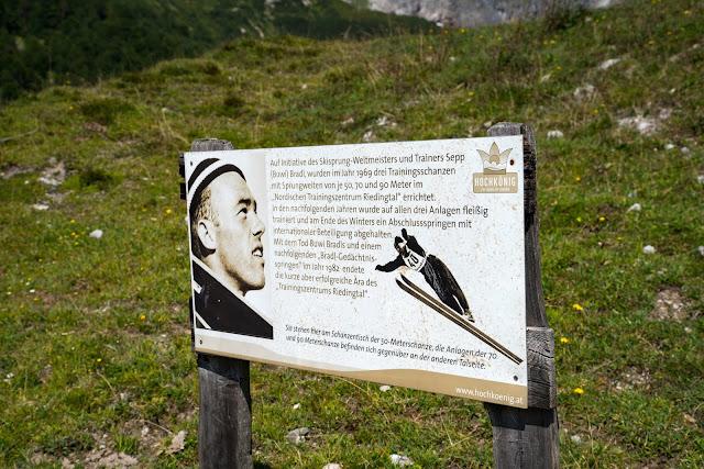 Vier-Hütten-Wanderung Mühlbach  Wandern am Hochkönig  Wanderung SalzburgerLand 08