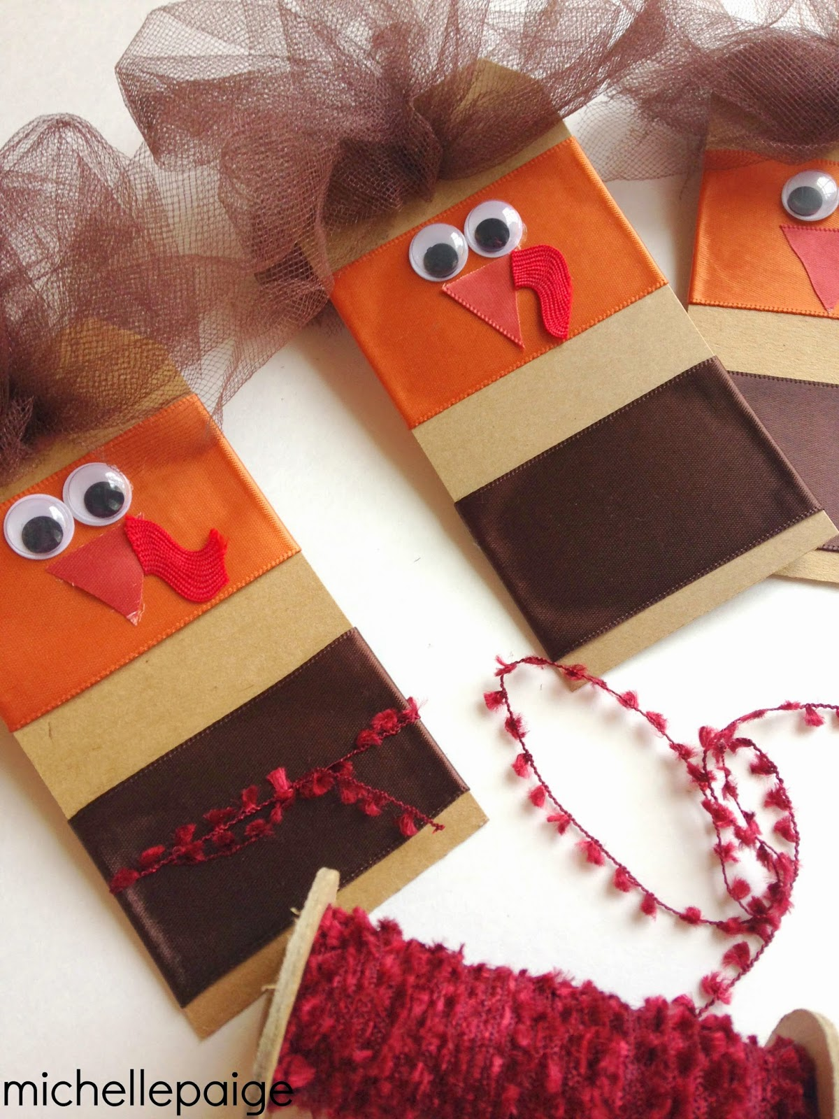 Turkey Tags