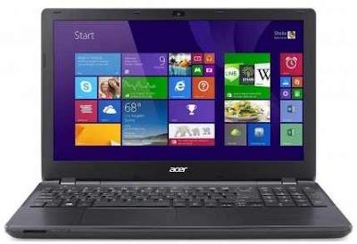 5 Laptop Gaming Terbaik dan Termurah 5 Jutaan 2015 - Acer Aspire-E5-551--T5SV-15,6 inci