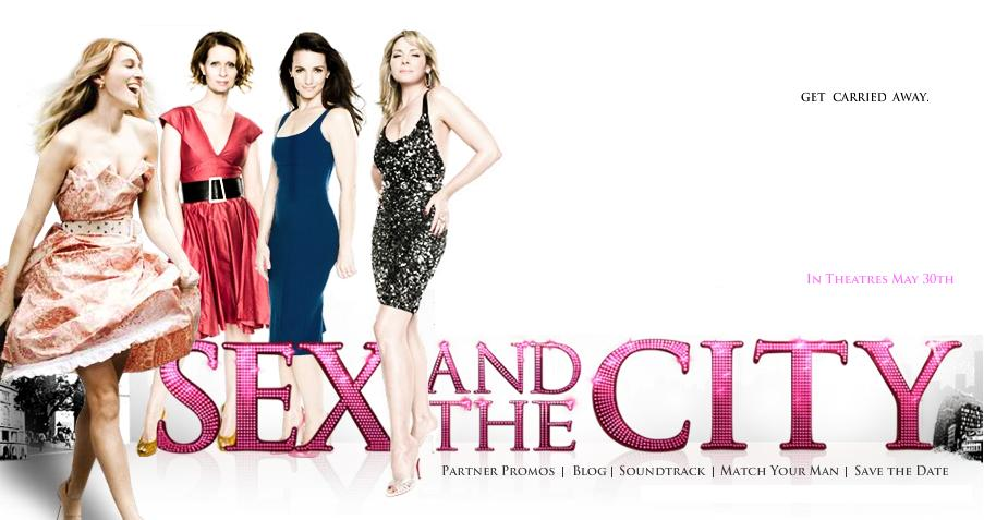 sex and the city ost 2008