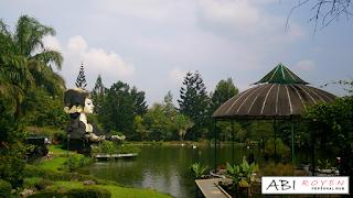 Tempat Wisata Di Bandung Yang Paling Hits