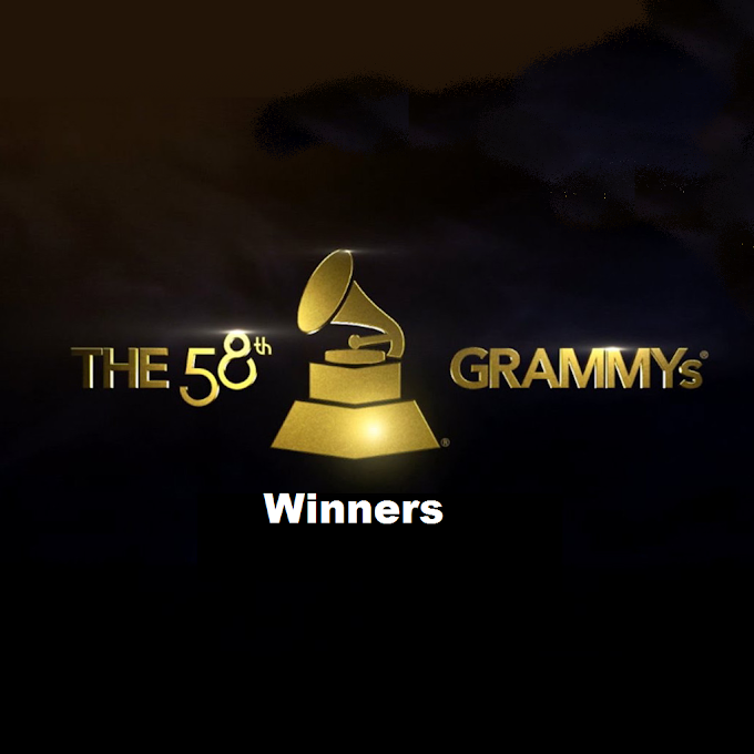 big win for Jon Cleary at The Grammy's!