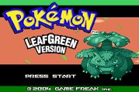 GBA Pokemon Screenshot 3