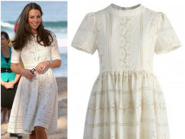 Get Her Look: Duchess of Cambridge' Style