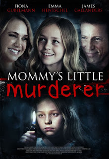 Watch Mommy's Little Girl (2016) movie free online