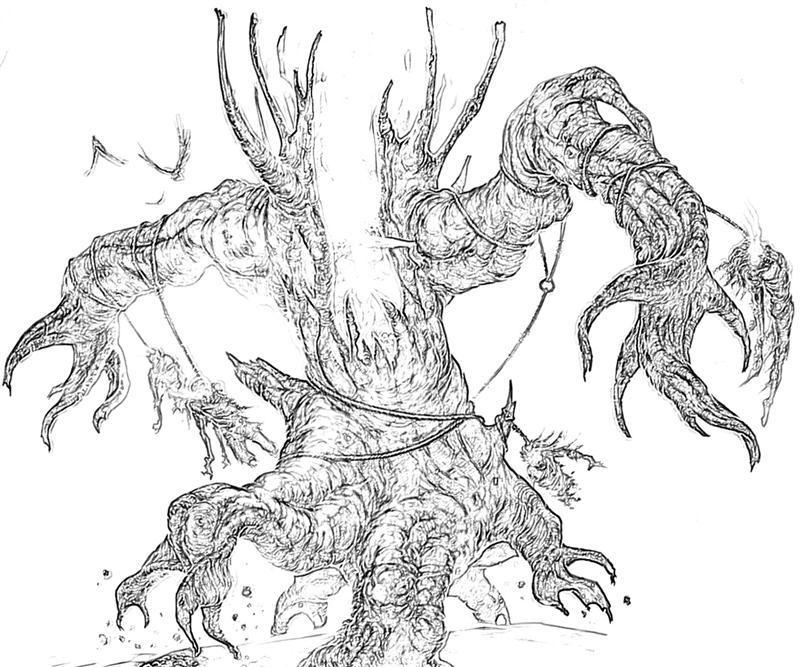 Diablo 3 Barbarian Combat Skill | Yumiko Fujiwara