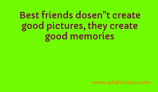 Best 20 Friendship Whatsapp Status And Quotes Images