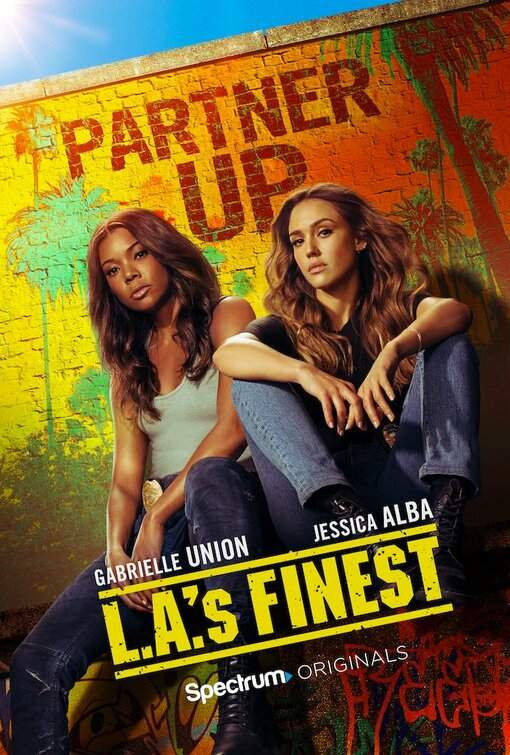 L.A.'s Finest (season one)