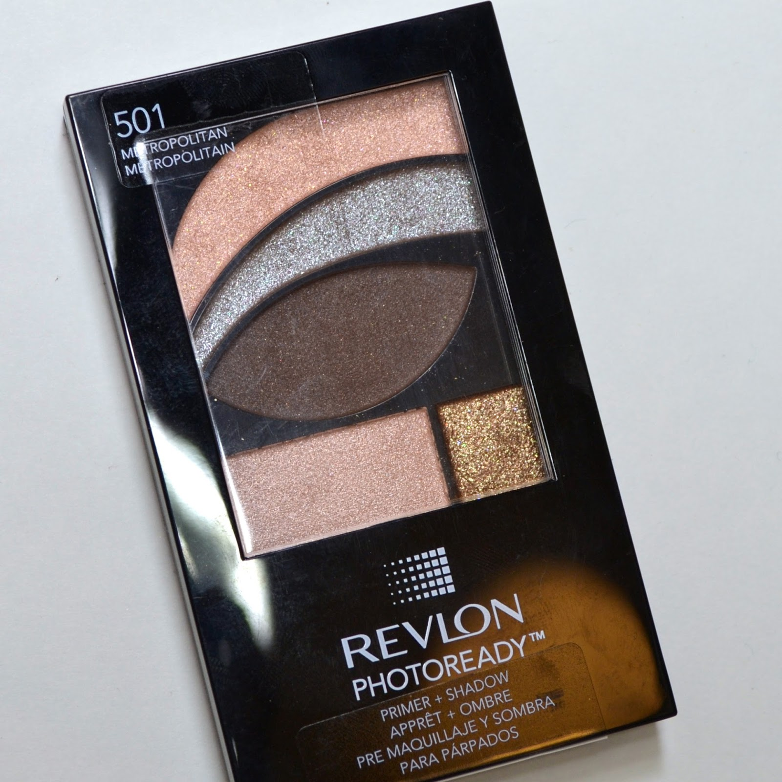 PhotoReady Perfecting Primer by Revlon #19