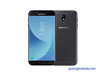 Cara Flashing Samsung Galaxy J7 Pro SM-J730GM Via Odin