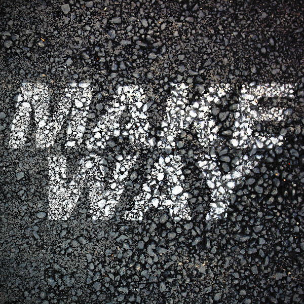 Aloe Blacc - Make Way - Single Cover