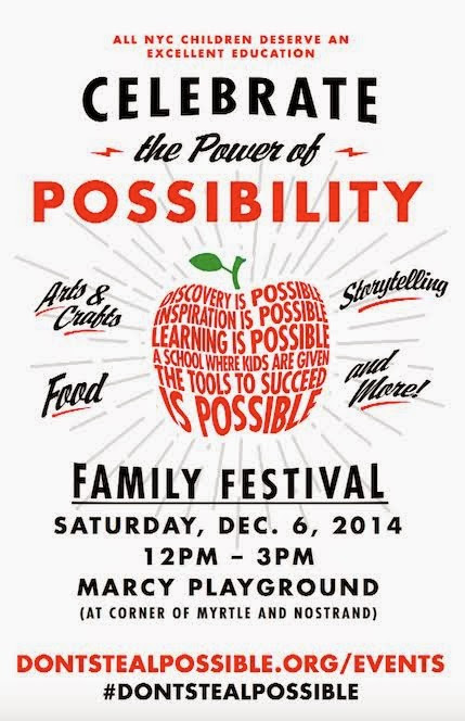 Brooklyn Born: FUN, FREE, FAMILY Event by FES this Sat, Marcy Playground