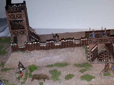 Roman Camp picture 5