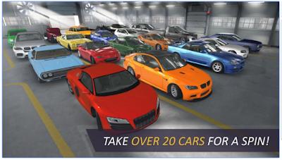 Game Racing Terbaru