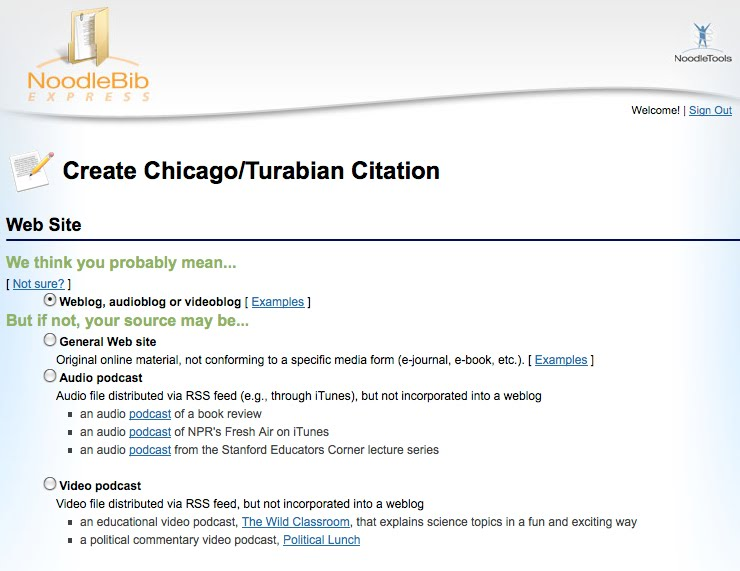 Footnotemaven Uncle If You Use A Citation Tool Learn From It
