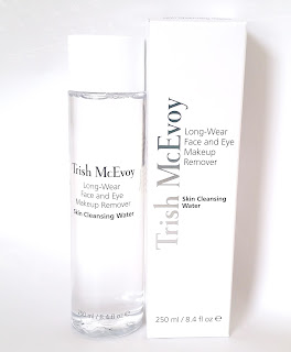 Trish McEvoy Long-Wear Face & Eye Makeup Remover Skin Cleansing Water