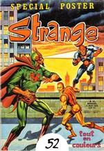 Strange n° 52