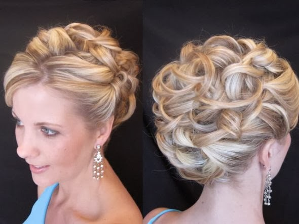 Surprising Bridal Hairstyles Side Dos Stylish Cute Hair Style Hairstyles For Men Maxibearus