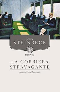 La Corriera Stravagante di John Steinbeck PDF
