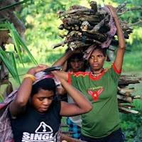 Negara Seolah Lupa Sejarah Perempuan Papua Diperkosa, Dibunuh, hingga Ditelantarkan Tentara