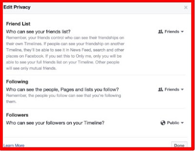 How Do I Follow Someone On Facebook Without Them Knowing | Facebook Following Me Hoax