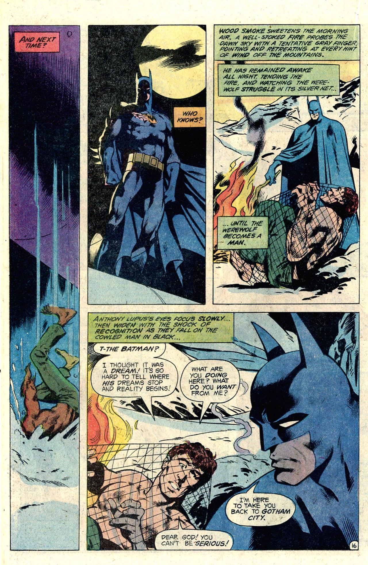 Detective Comics (1937) 505 Page 21